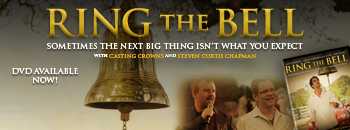 Ring the Bell Cover 1